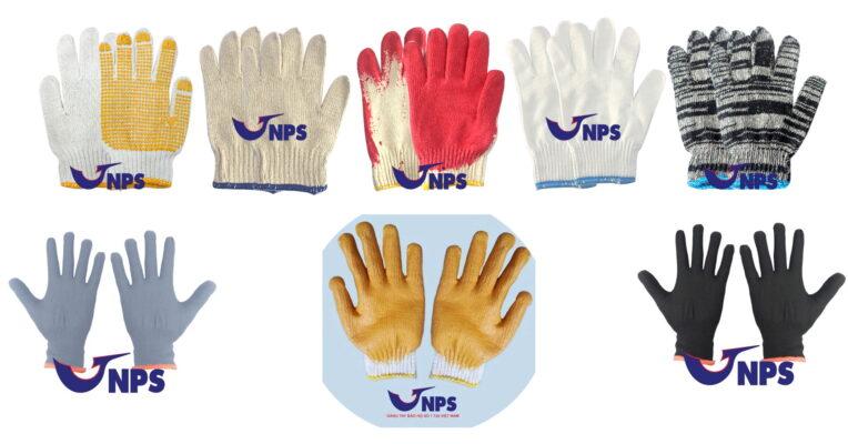Cácloại găng tay bảo hộ lao động thông dụng